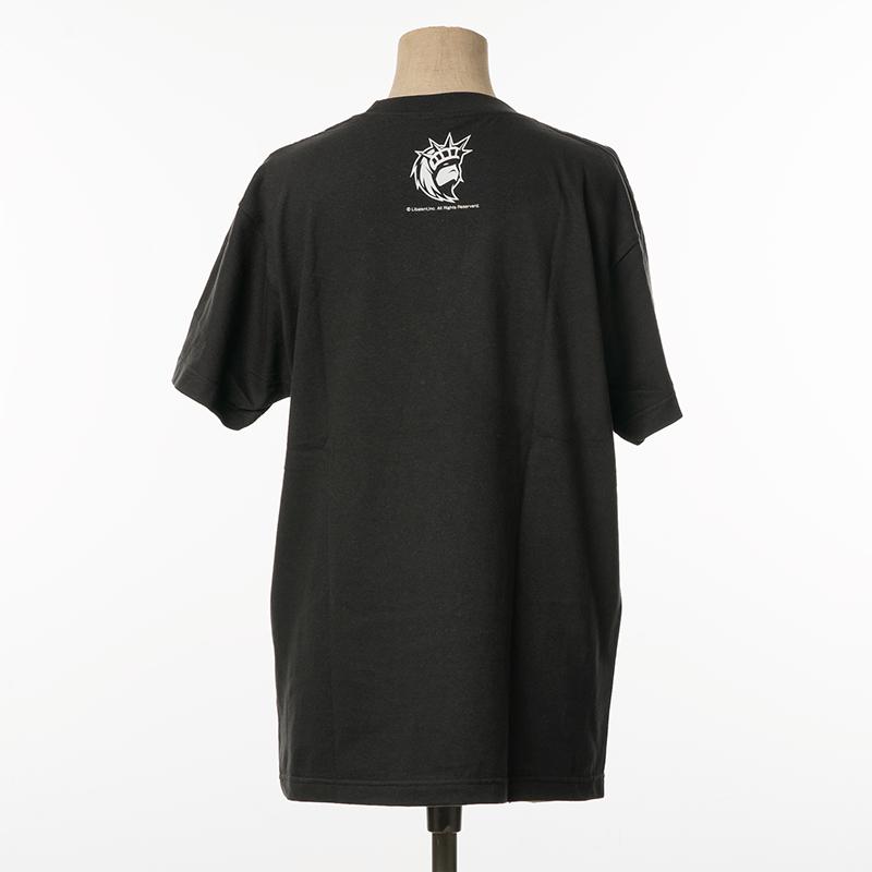 Libalent Tシャツ Vol.1